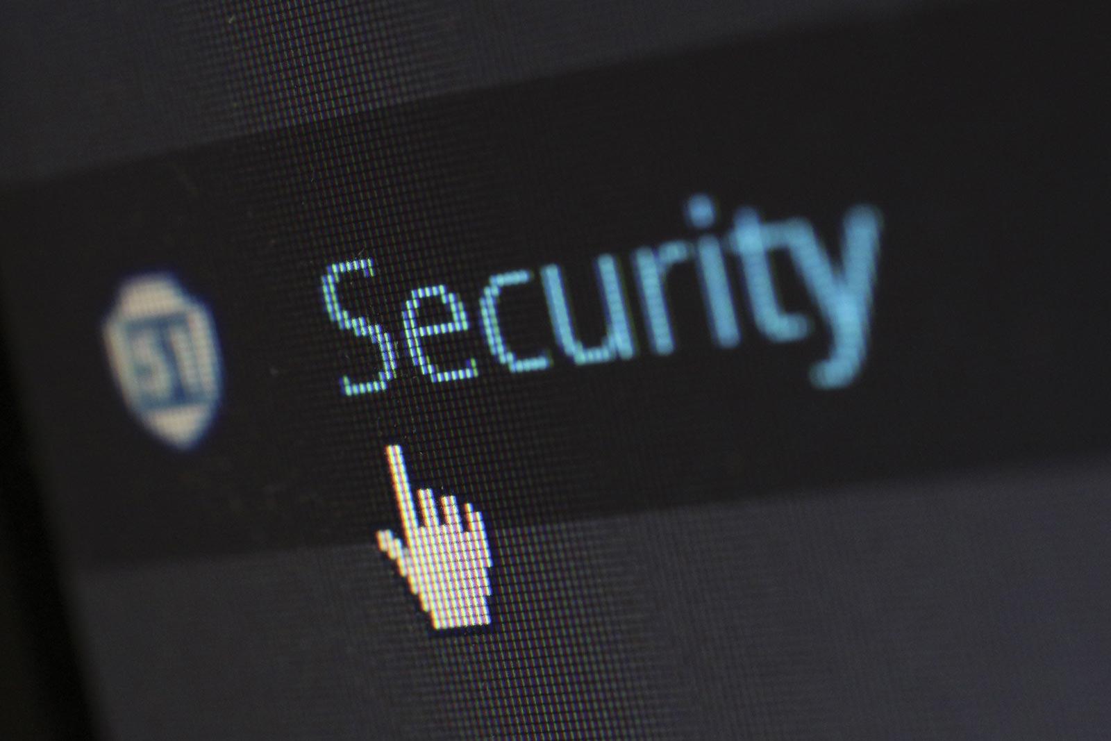 Veilige diensten van Mijn Bedrijf Online